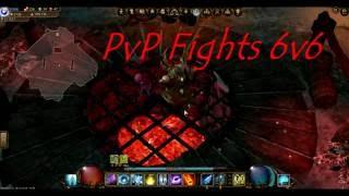 DRO patch 113 PvP 6v6