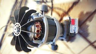 Ремонт мойки высокого давления. Мойка штиль 108 работает рывками.Сделай сам stihl re 108.#мастерdiy