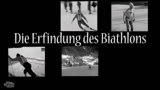 Die Erfindung des Biathlons