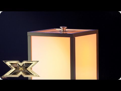 TOP SAFE SEAT PERFORMANCES | Six Chair Challenge | The X Factor UK