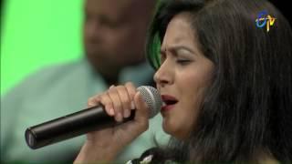 Niluvave Vaalu Kanula Daana Song - Hemachandra Performance in ETV Swarabhishekam - Fortwayne, USA