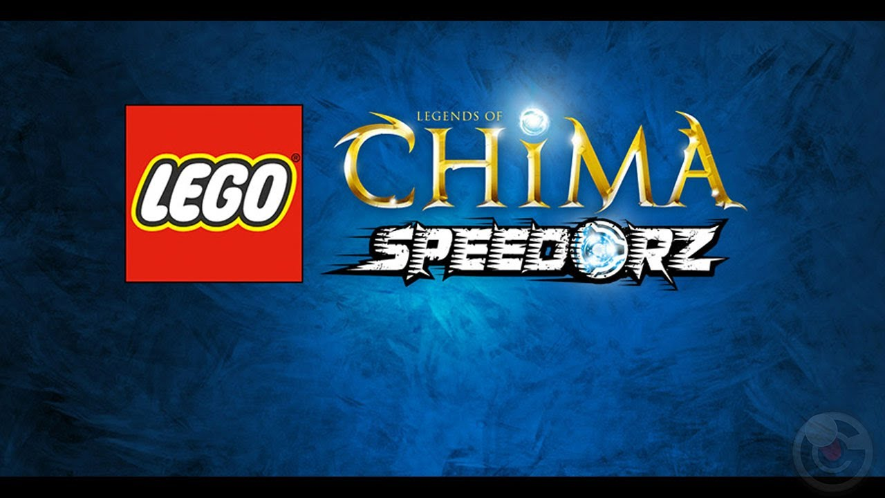 Windra lego chima eris youtube