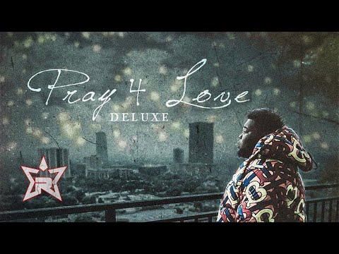 Rod Wave – Letter From Houston (Pray 4 Love Deluxe)