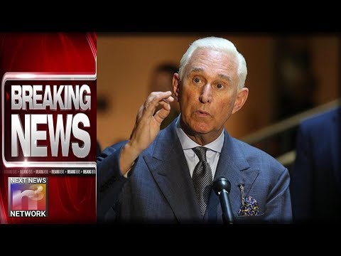 BREAKING: Roger Stone DROPS A Truth Bomb About the Faux Russia Probe And 2020