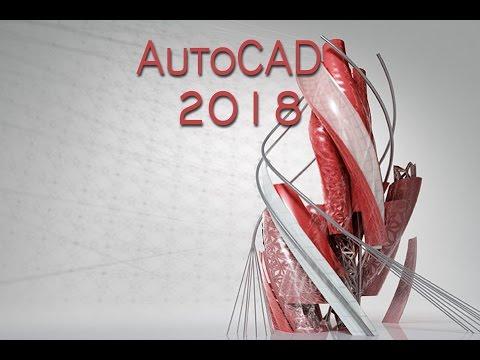 AutoCAD 2018: Descargar E Instalar Gratis + Algunos Problemas Frecuentes