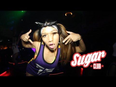 ★ EVERY SATURDAY: Super Jam Hip-Hop @ SUGAR ★