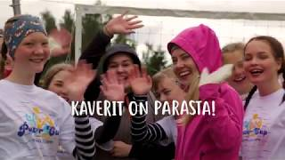 Power Cup 2018 Kuopio