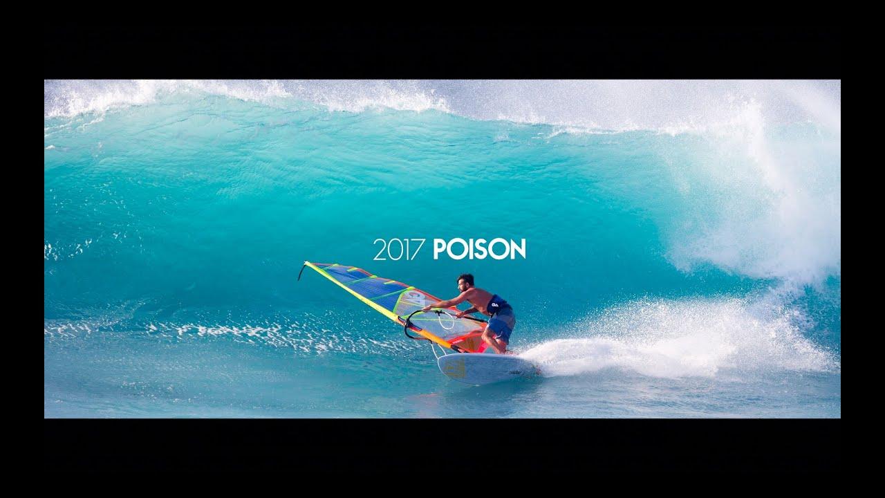 GA Sails - 2017 Poison