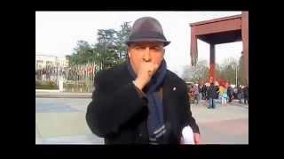 بجنيف عمر هلال أسد مغربي أخرس ثعالب قصر المرادية الجزائري