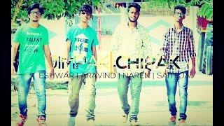 Jimpak Chipak 2016 Telugu Rap Song Warangal Style  N&a Creations