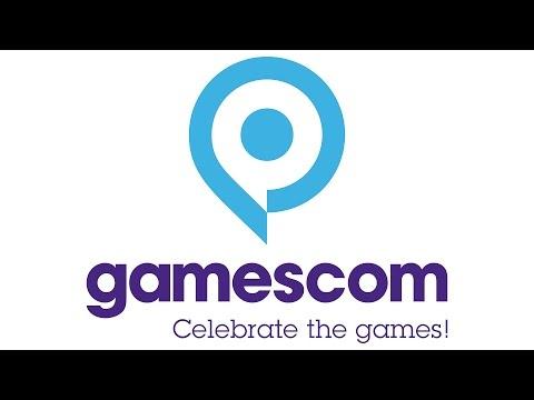 Mega Gamescom Messe Movie 2016