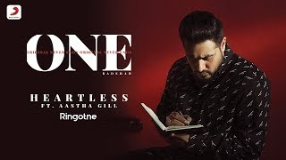 Heartless Song Ringtone Mp3 Download | heartless Badshah Ringtones | Latest Punjabhi Song