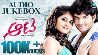 Aata Kannada Hit Songs | Kannada Full Songs Juke Box | Sumanth, Vibha Natarajan