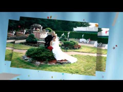 Outdoor Wedding Venues New Haven CT - Fantasia in North ...