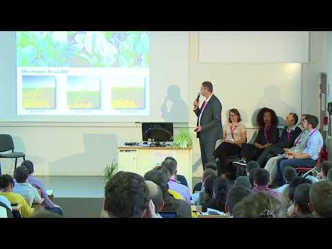 Agri-pitch : Agriculture de précision, robotique et automatisation - des outils innovants ...