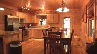Uncle John's Cabin - Blue Ridge Mountain Rentals