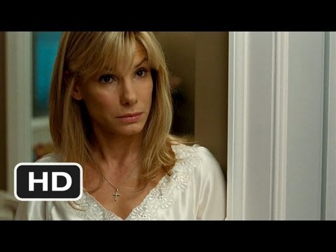 The Blind Side #5 Movie CLIP - You Wanna Do What? (2009) HD