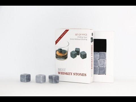Best Whiskey Stones REVIEW