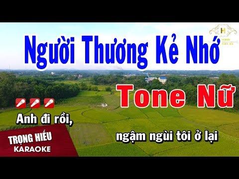 ♻️ Phạm Trang ♻️ Người Thương Kẻ Nhớ .