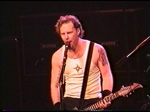 Metallica - Garage Inc. LIVE in Philadelphia, PA, USA (1998) [With SBD Audio]