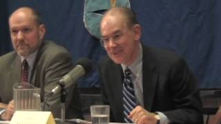 John Mearsheimer and Stephen Walt - The Israel Lobby and US Foreign Policy