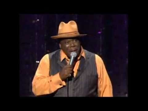 Cedric the Entertainer on Black Race Horse Names