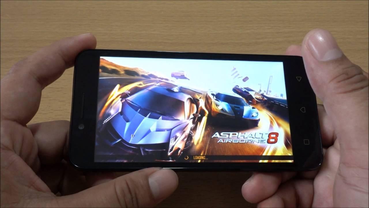Lenovo Vibe C Gaming Test Videos - Waoweo