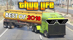 GTA 5 ONLINE : BEST OF 2018 THUG LIFE AND FUNNY MOMENTS COMPILATION (TOP 200)