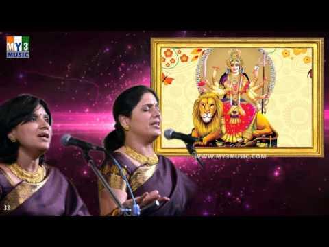 SRI DURGADEVI KAVACHAM BY PRIYA SISTERS | POPULAR DURGA DEVI STHOTHRAS | TAMIL BHAKTHI