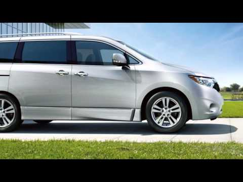 2016 Nissan Quest - Tire Pressure Monitoring System (TPMS) with Easy Fill Tire Alert