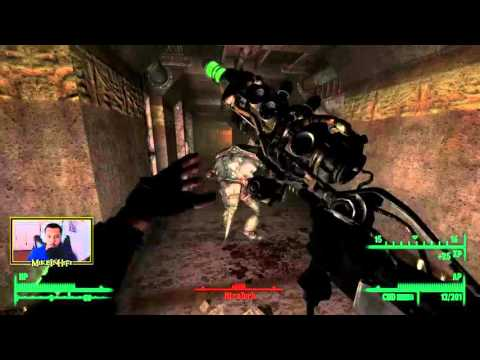 Fallout 3 - 84 - Vault 92