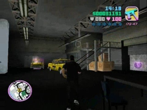 Grand Theft Auto Vice City # - Main Property Location Guide