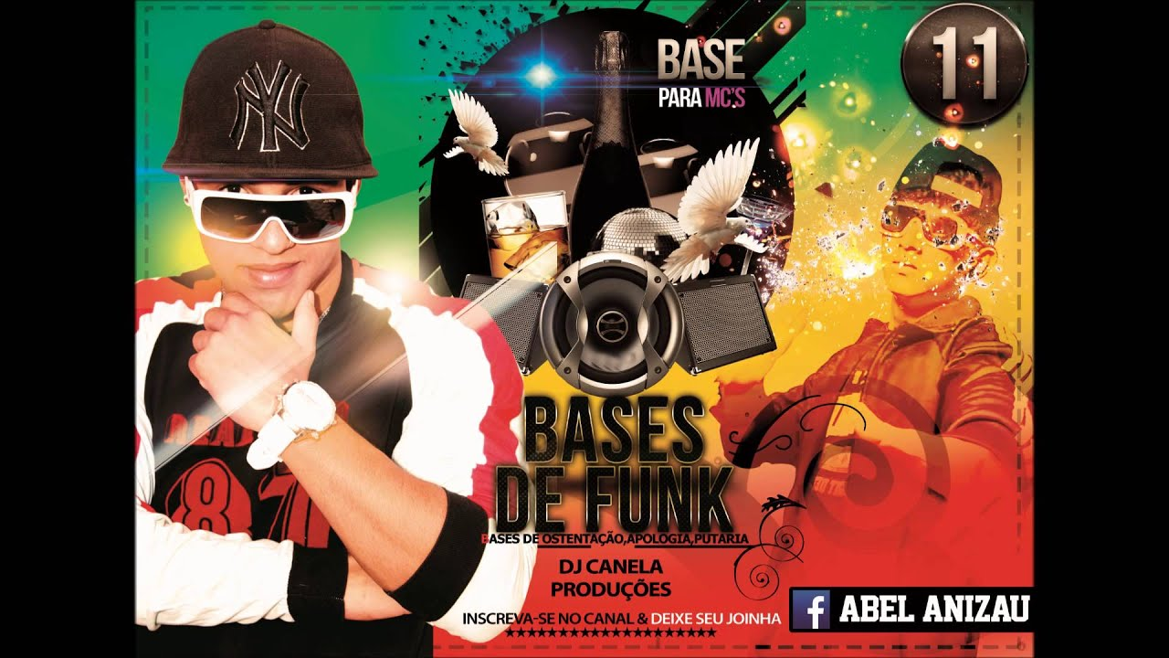 DO DALESTE BASE DE FUNK BAIXAR MC