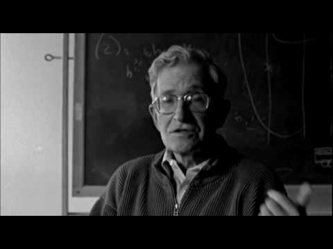 Noam Chomsky and Peter Singer on Abortion