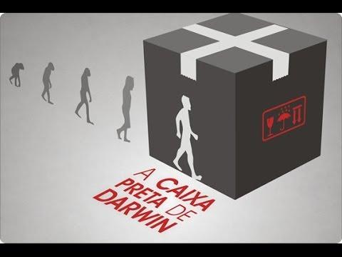 A Caixa Preta de Darwin 1 de 6   A Origem da Vida