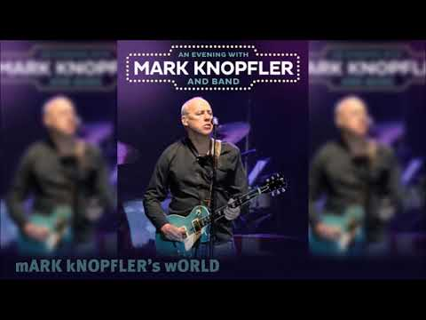The Boxer - Mark Knopfler