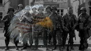 Batterie du Holdy (UTAH BEACH - Normandie) - Assaut de la 101ème Airborne / 506th - 6 juin 1944