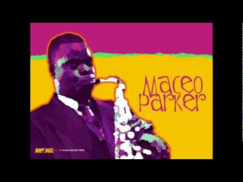 Maceo Parker  -  To be or not To be