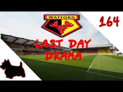 Football Manager 2015 Unemployed Ep 164 Last Day Drama ScottDogGaming