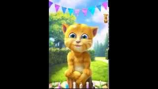 Supercat - escene 2 - The Funniest Cat in the World - Funny Cartoon Animation Video For Children