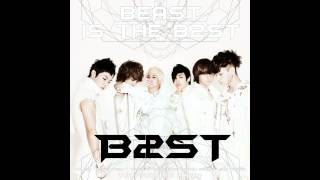 Beast Bad Girl: Korean left ear, Japanese right ear [Split Headset]