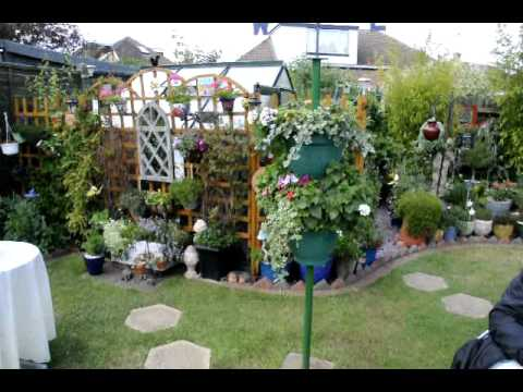 Glend's Open Garden 2011