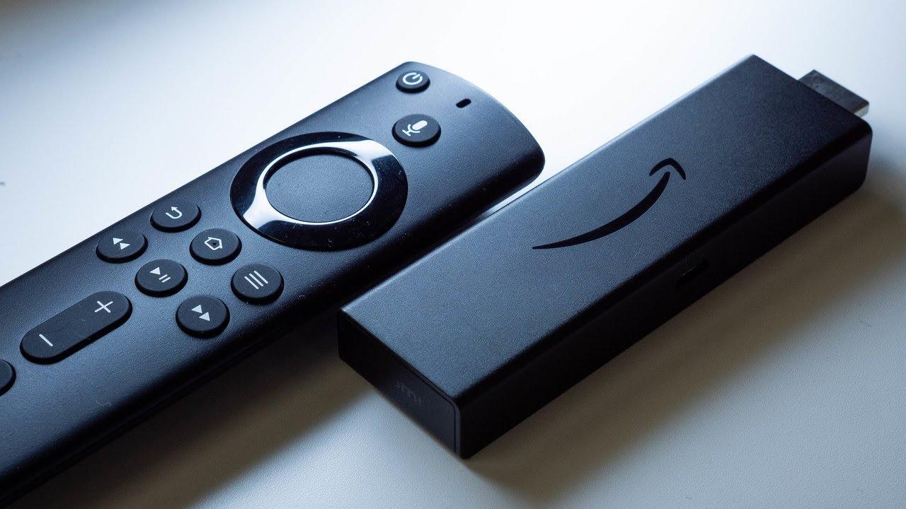 1 amazon fire tv stick 4k youtube. Black Bedroom Furniture Sets. Home Design Ideas