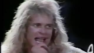 Скачать Van Halen Ain T Talkin Bout Love Live 1983 US Festival