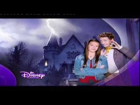 Binny and the Ghost - Disney Channel Official