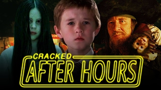 After Hours - 4 Movie Curses With Unexpected ...