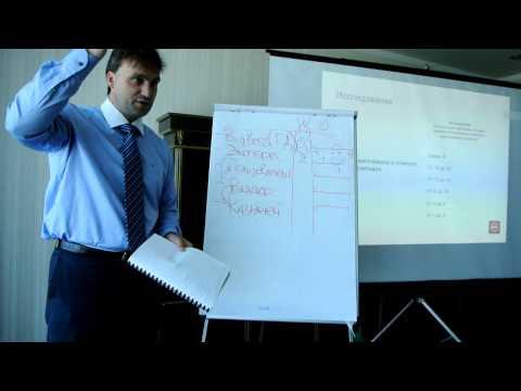 №2 Классический профиль клиента, анализ центра принятия решений Key Account Management KAM