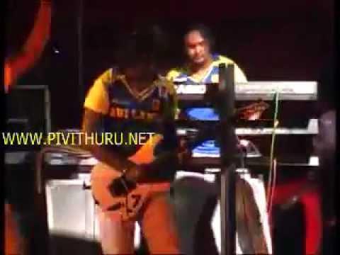 All Right-Nonstop Dinusha Ruwan