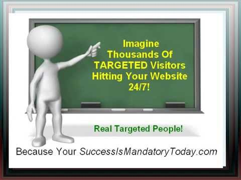 How About Unlimited Traffic from the Internets Social Media Giant