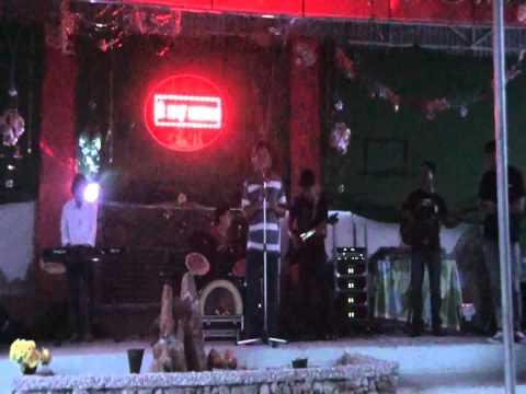 Giao lưu ráp tay của Ban nhạc Eakar và Kabang tại Kabang - Gialai